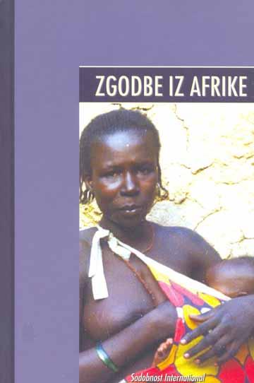 Zgodbe iz Afrike