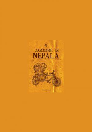 Zgodbe iz Nepala