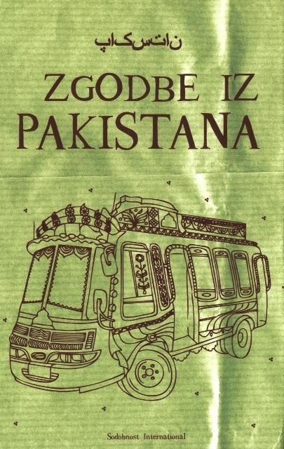 Zgodbe iz Pakistana