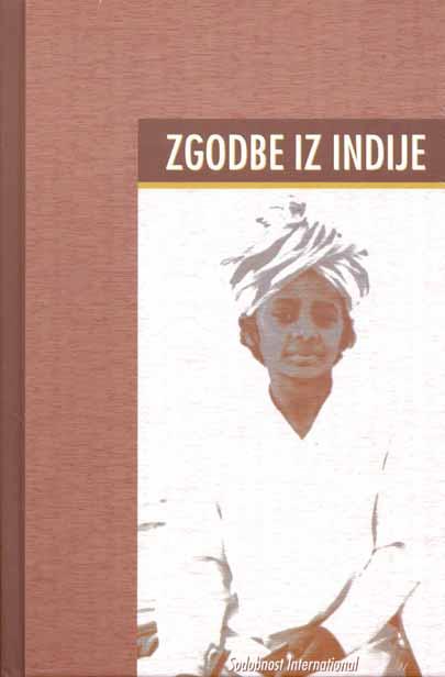 Zgodbe iz indije