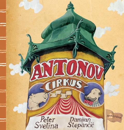 antonov cirkus boljša