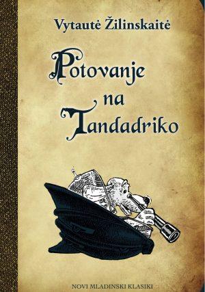 naslovka - potovanje na Tandadriko