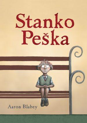 naslovnica - STANKO PESKA