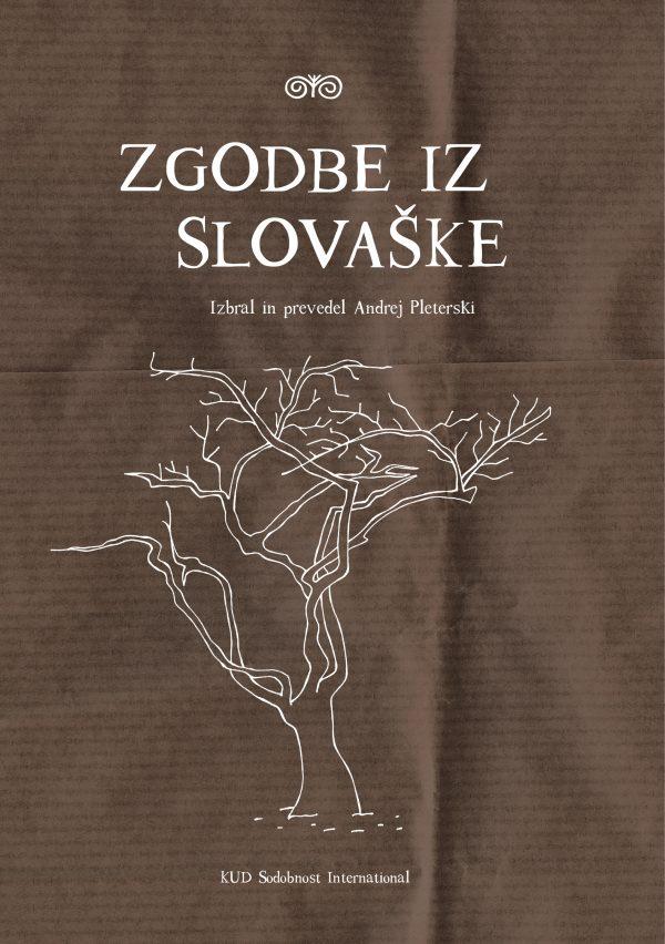 Slovaške zgodbe