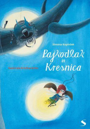 Pajkodlak in Kresnica