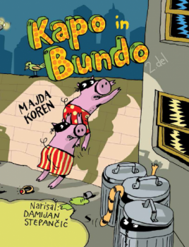 kapo in bundo