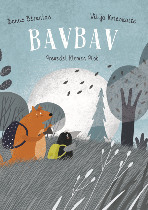 BAVBAV - Naslovnica3